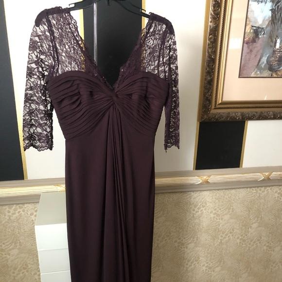 7a6564d6e66 Alex Evenings Dresses   Skirts - Alex Evenings gown formal dress 6